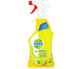 Dettol Clean & Fresh Multipurpose Cleaning Spray - 500 ml