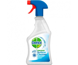 Dettol Surface Cleaning Spray - 500 ml