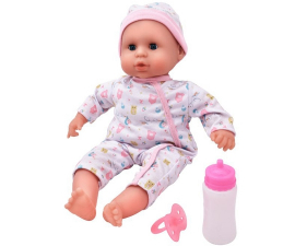 Dolls World Baby Joy Dukke