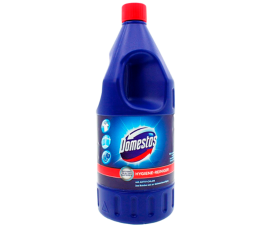 Domestos Hygiene Cleaner with Chlorine - 2 L