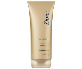 Dove DermaSpa Summer Self Tanner - Fair/Medium