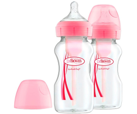 Dr. Brown  S Options+ Baby Bottles 270ML
