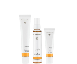 Dr. Hauschka Trial Kit - Normal Skin
