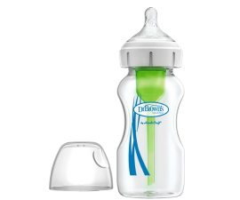 Dr. Brown's Options+ Anti-colic Baby Bottle - 270 ml