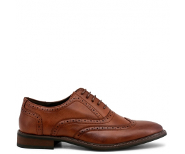 Duci di Morrone  Holden Shoes - Brown