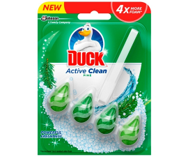 Duck Active Clean WC Blok - Pine