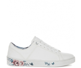 Duffy Sneakers - White