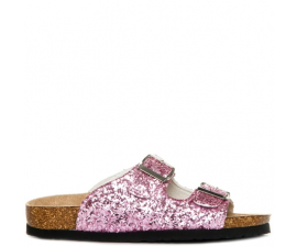 Duffy Sandals - Pink