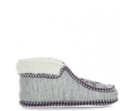 Duffy Slippers - Grey