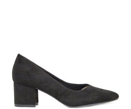 Duffy Pumps - Black