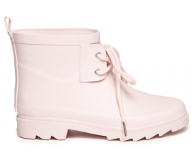 Duffy Rubber Boot - Pink