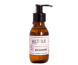 Ecooking Multi Olie - 100ML