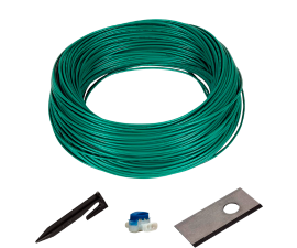 Einhell Lawn Mower Cable Kit - 500m²