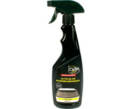 Elina Clean Car Glass Cleaning 500ml