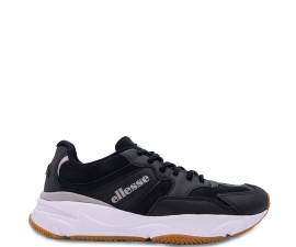 Ellesse Aurano Leather Sneakers