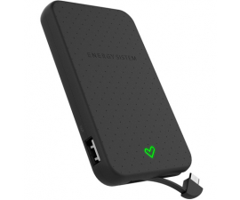 Energy Sistem Powerbank 5000 MAh