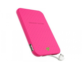 Energy System 2500mAh Powerbank