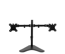 """Ewent Dual Monitor Desk Stand - 13""""-32"""""""