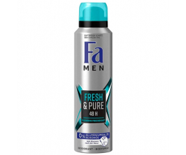 Fa But Fresh & Pure Deodorant - 150ml