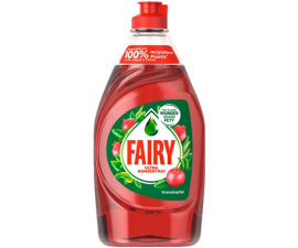 Fairy Pomegranate Dishwashing Liquid - 450ml