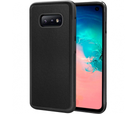 Fashion Anti-Gravity Mobile cover Black - Samsung S10+