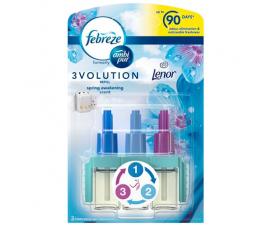 Febreze 3volution Spring Awakening Refill - 20ml
