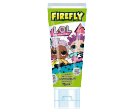 LOL Surprise Firefly Toothpaste - 75 ml