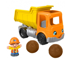 Fisher Price Little People Lorry