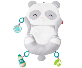 Fisher Price Mindful Moments Panda Activity Blanket