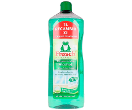 Frosch Eco Glass Cleaner - 1000 ml