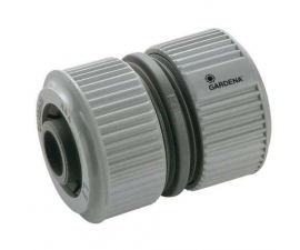 Gardena 19mm couplings