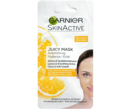 Garnier Skin Active Juicy Facial Mask - 8 ml
