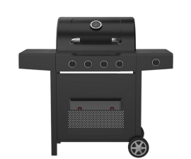 Dangrill Heimdal 400 PS Gas Barbeque
