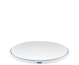 Goobay Wireless Charger - White