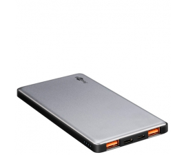 Goobay Quickcharge Powerbank - 5000 MAh