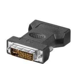 Goobay DVI to VGA Adapter