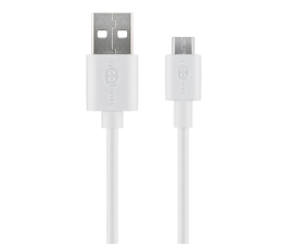 Goobay USB-A to Micro-USB Cable - 1 m
