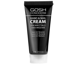 GOSH Donoderm Hand & Nail Cream - 30ML