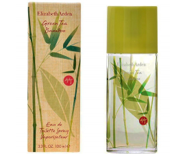 Elizabeth Arden Green Tea Bamboo - Eau de Toilette 100 ml