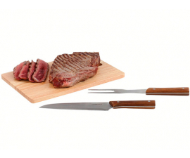 BeNomad BBQ and Steak set