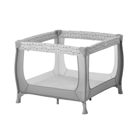 Hauck Sleep N Play SQ Travel Cot