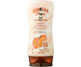 Hawaiian Tropic Silk Hydration Sun Cream SPF50 - 180 ml