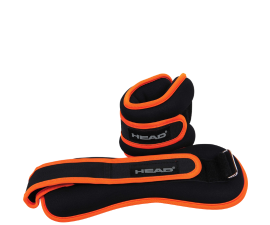 Head Fitness Ankle Weights -  2 x 0.5 kg