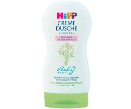Hipp Babysanft Cream Shower Gel - 200ml