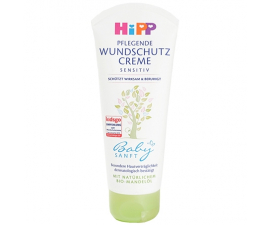 Hipp Babysanft Sensitive Creme - 100ml