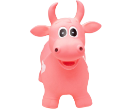 Hippy Skippy Hopper - Pink Cow