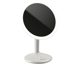 HoMedics Touch & Glow Magnifying Makeup Mirror