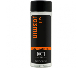 HOT Massage Oil Soft Jasmin - 100 ml