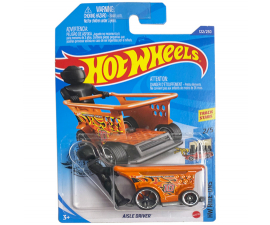 Hot Wheels Basic Singles - Aisle Driver