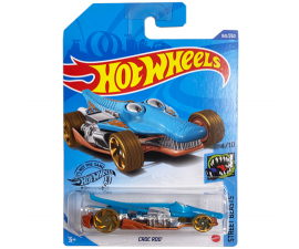 Hot Wheels Basic Singles - Croc Rod